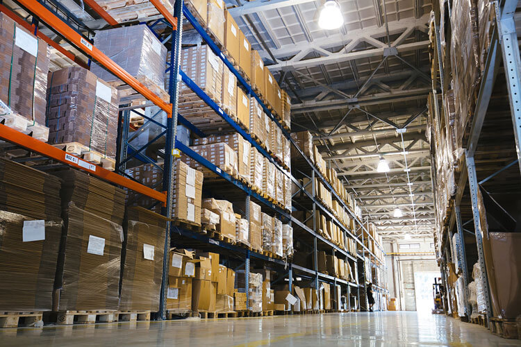Warehousing and logistics services